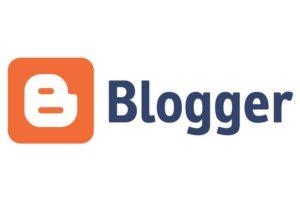 Créer Un Blog Google Blogger