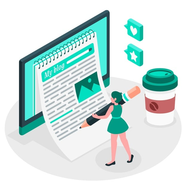 Créer Du Contenu Web2