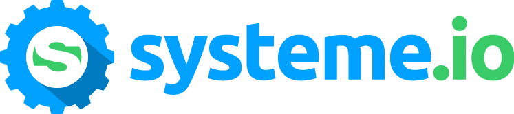 Systeme.io Png