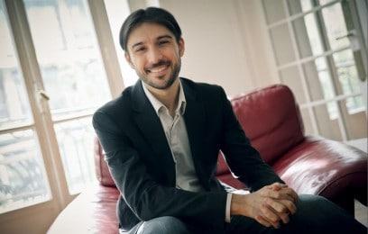 Michael Ferrari