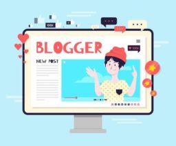 Créer Un Blog Pas à Pas