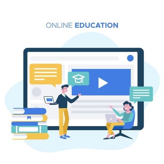 plateforme formation en ligne