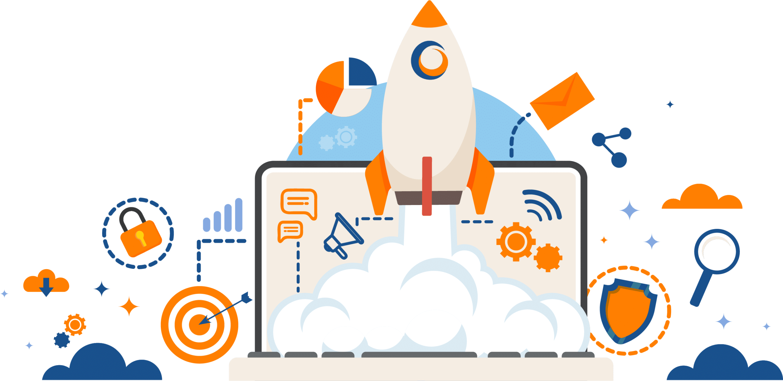 outils blog rentable